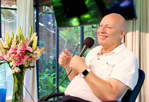 David Hoffmeister ACIM Mexico Community