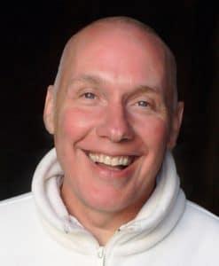 David Hoffmeister Bio